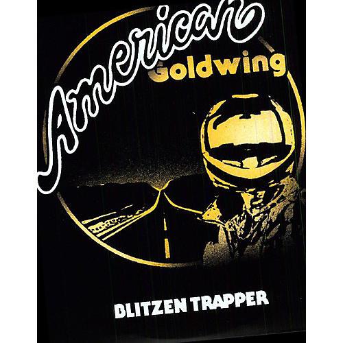 Alliance Blitzen Trapper - American Goldwing thumbnail