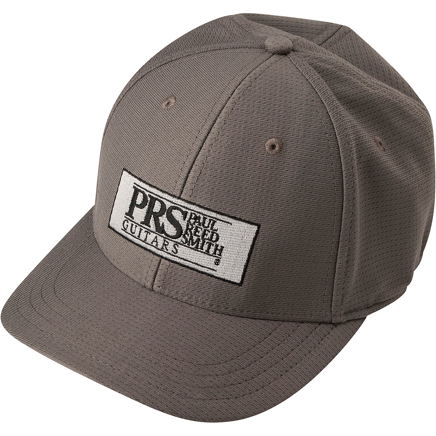 PRS Block Logo Fitted Hat thumbnail
