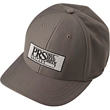 PRS Block Logo Fitted Hat