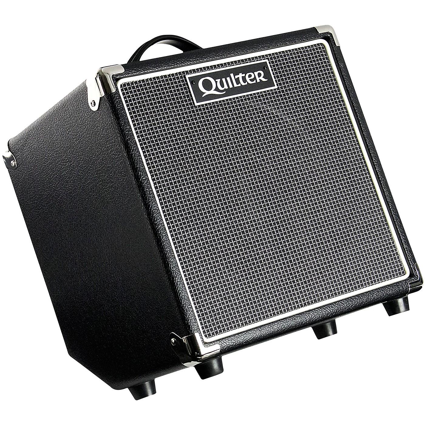 Quilter Labs BlockDock 10TC 100W 1x10 Guitar Speaker Cabinet thumbnail