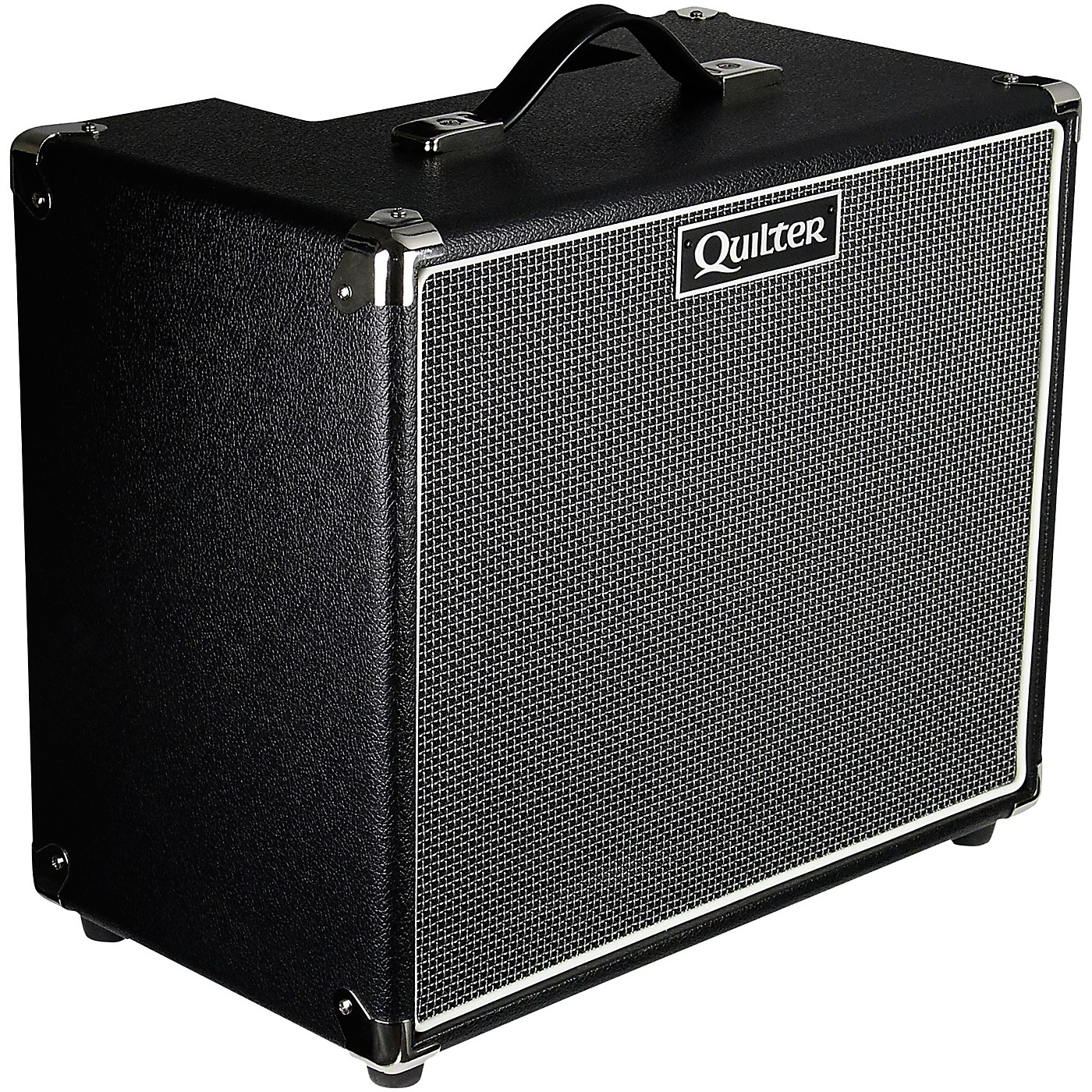 Quilter Labs BlockDock 12HD 300W 1x12 Guitar Speaker Cabinet thumbnail