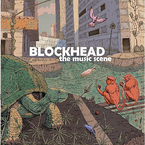 Alliance Blockhead - The Music Scene thumbnail