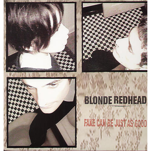 Alliance Blonde Redhead - Fake Can Be Just As Good thumbnail