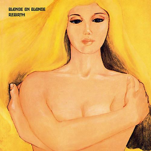 Alliance Blonde on Blonde - Rebirth thumbnail
