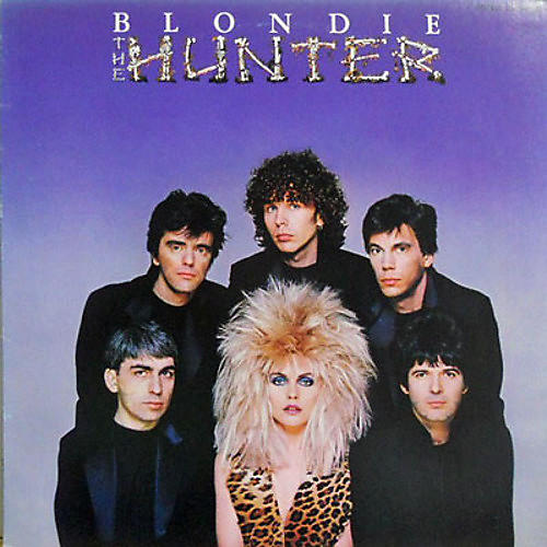 Alliance Blondie - The Hunter thumbnail