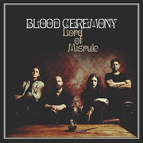 Alliance Blood Ceremony - Lord of Misrule thumbnail