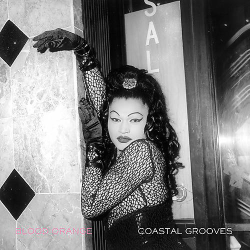 Alliance Blood Orange - Coastal Grooves thumbnail