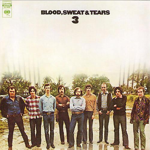Alliance Blood Sweat & Tears - Blood Sweat & Tears 3 thumbnail