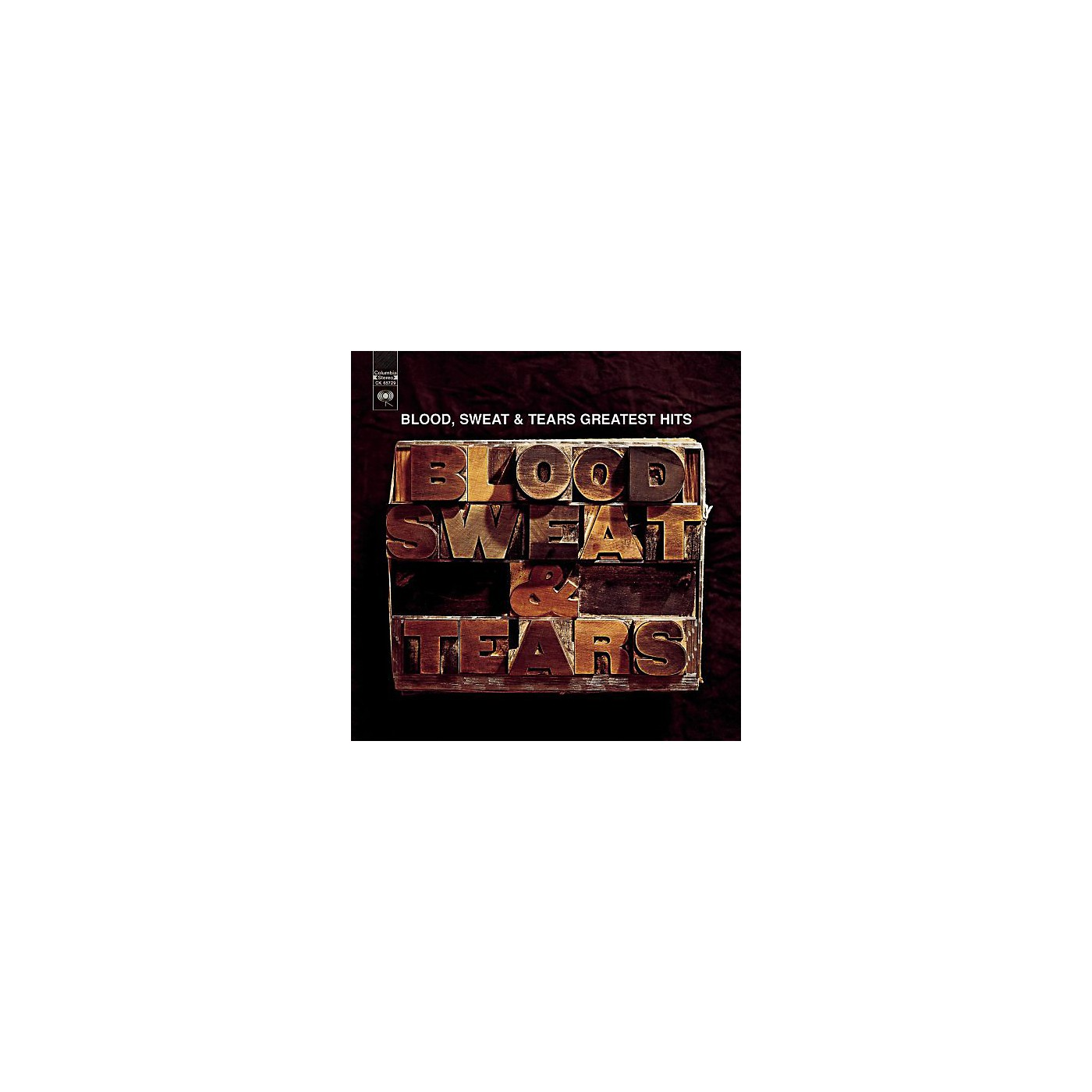 Alliance Blood, Sweat & Tears - Greatest Hits (remastered) (CD) thumbnail
