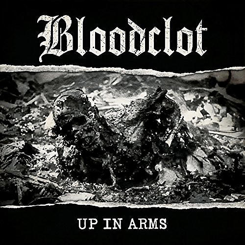 Alliance Bloodclot - Up In Arms thumbnail