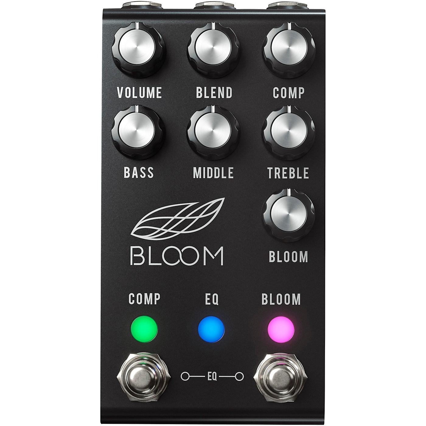 Jackson Audio Bloom V2 Compressor Effects Pedal thumbnail