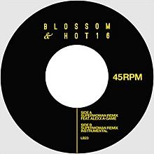 Blossom & Hot16 - Superwoman (Remix) Ft. Alexx A-Game