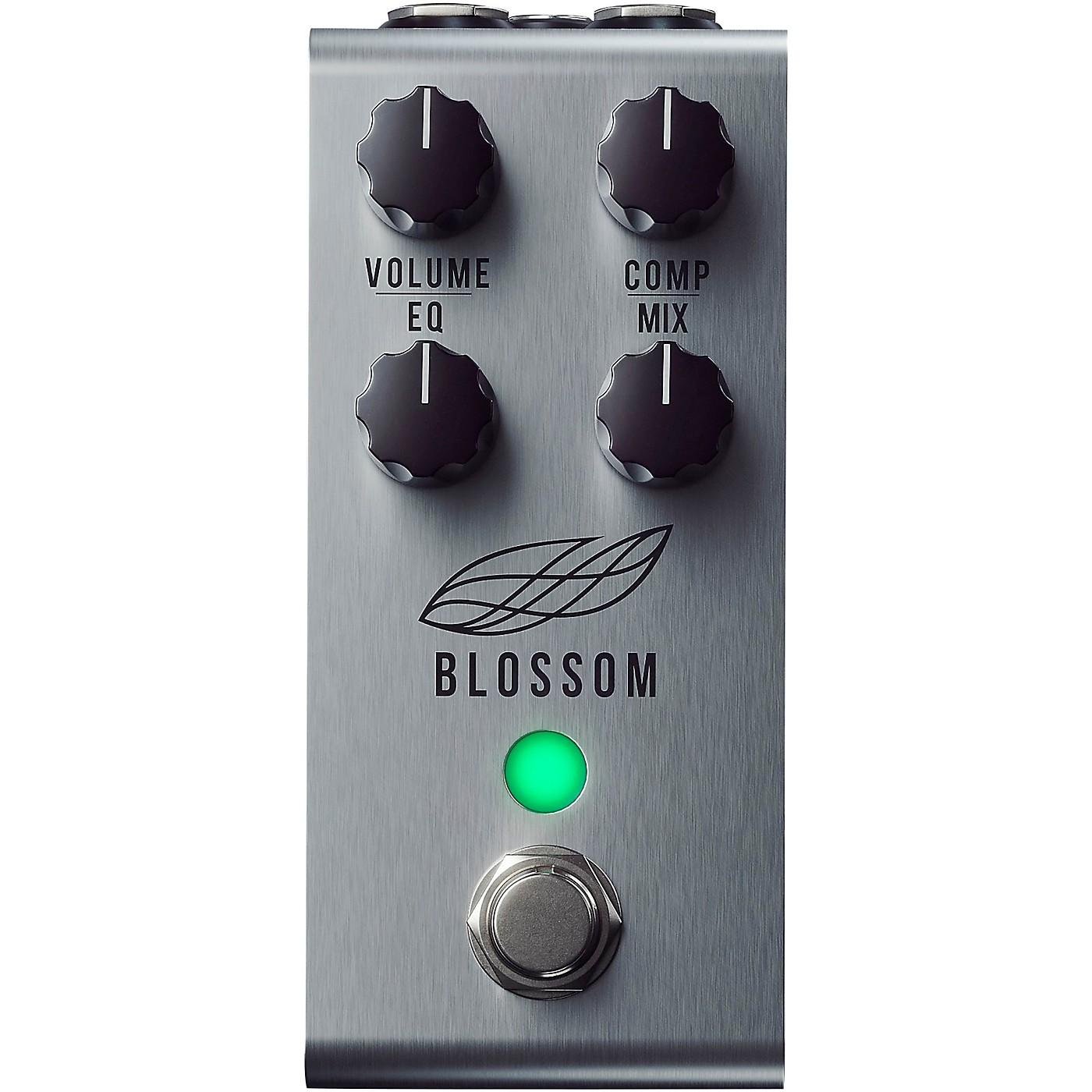 Jackson Audio Blossom Optical Compressor Effects Pedal thumbnail