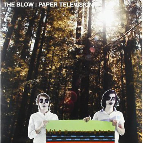 Alliance Blow - Paper Television thumbnail