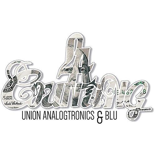 Alliance Blu x Union Analogtronics - La Counting thumbnail