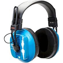 Dekoni Audio Blue - Fostex/Dekoni Audiophile HiFi Planar Magnetic Headphone