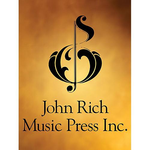 John Rich Music Press Blue Book, The Pavane Publications Series thumbnail