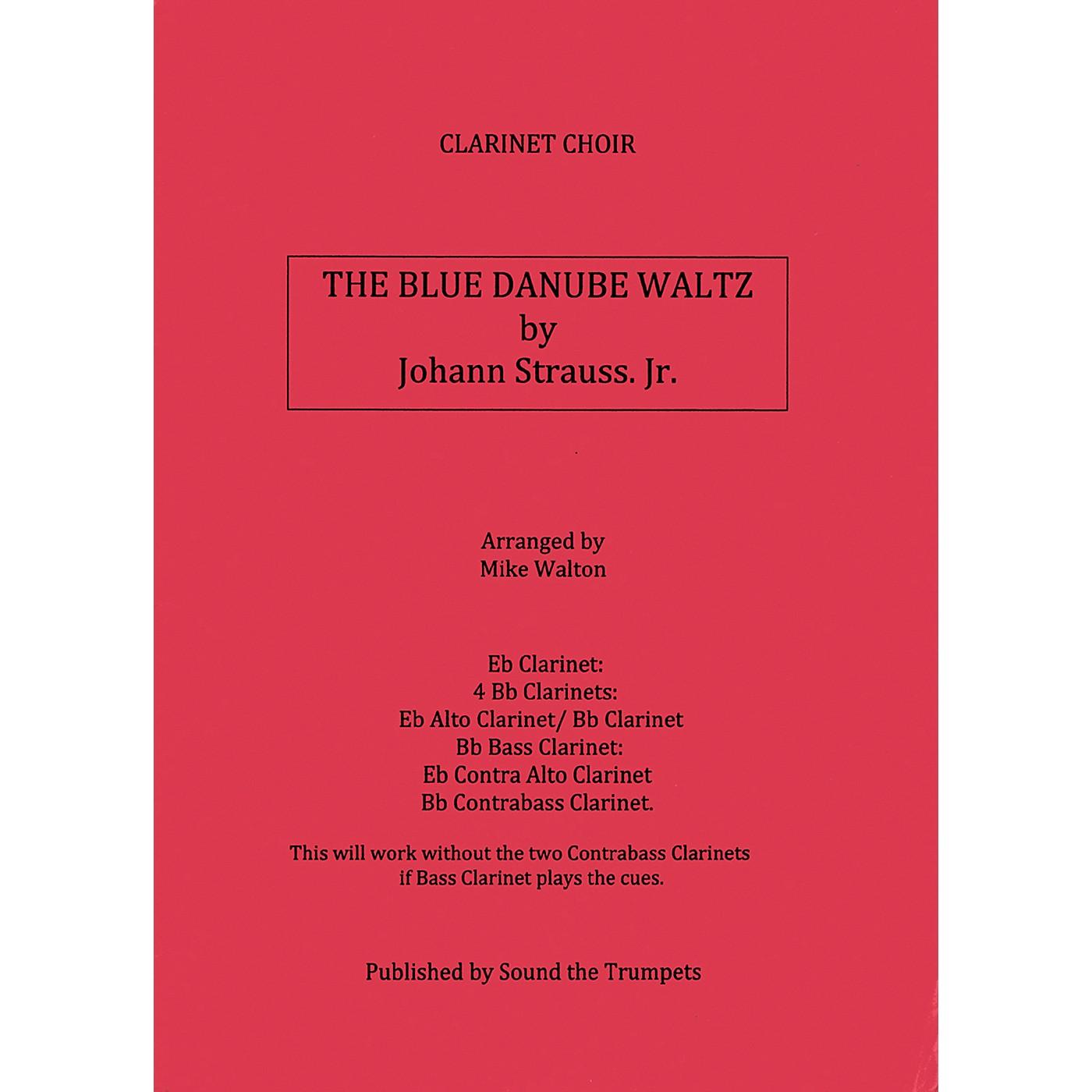 Carl Fischer Blue Danube Waltz (Book + Sheet Music) thumbnail