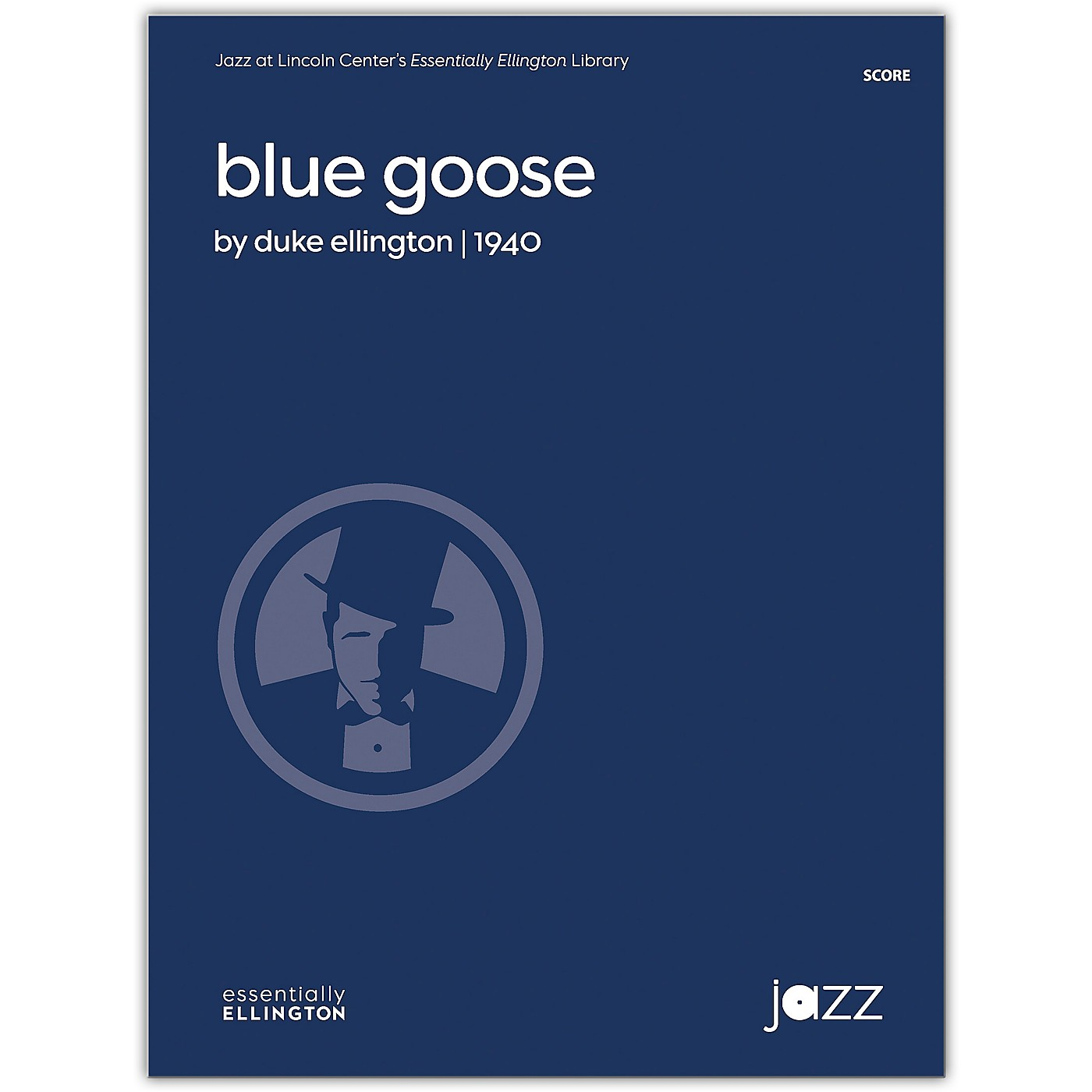 Alfred Blue Goose Conductor Score 5 (Advanced / Difficult) thumbnail
