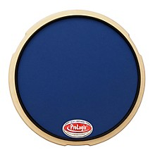 ProLogix Percussion Blue Lightning Series Practice Pad