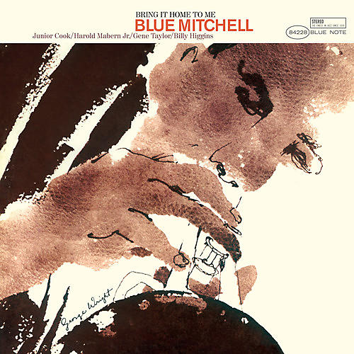 Alliance Blue Mitchell - Bring It On Home To Me thumbnail