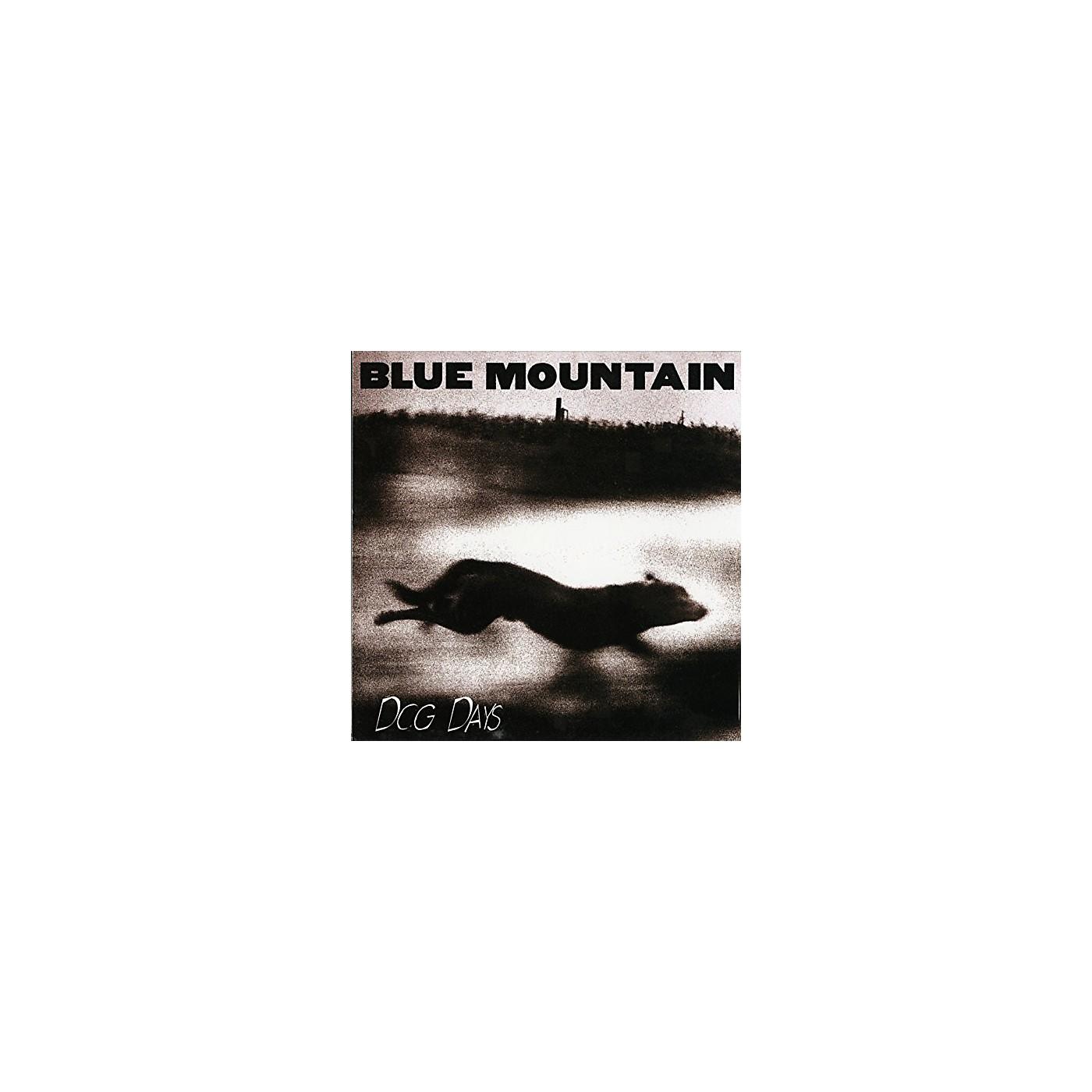 Alliance Blue Mountain - Dog Days thumbnail