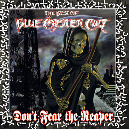 Alliance Blue Oyster Cult - Don't Fear The Reaper: The Best Of Blue Oyster Cult thumbnail