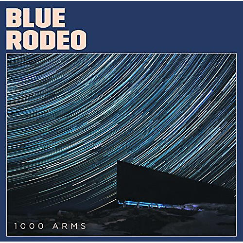 Alliance Blue Rodeo - 1000 Arms thumbnail