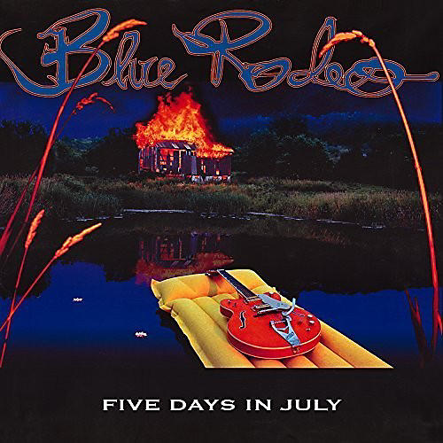 Alliance Blue Rodeo - Five Days in July thumbnail