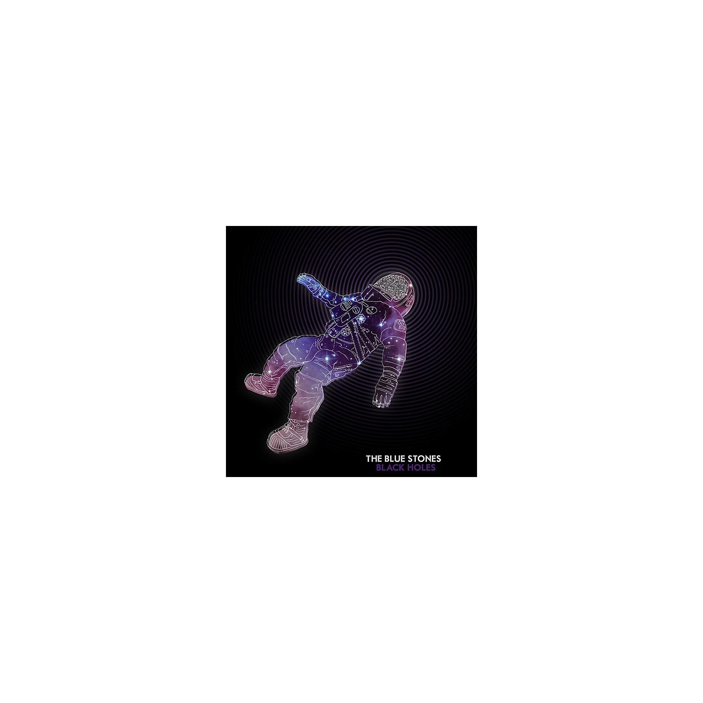 Alliance Blue Stones - Black holes thumbnail
