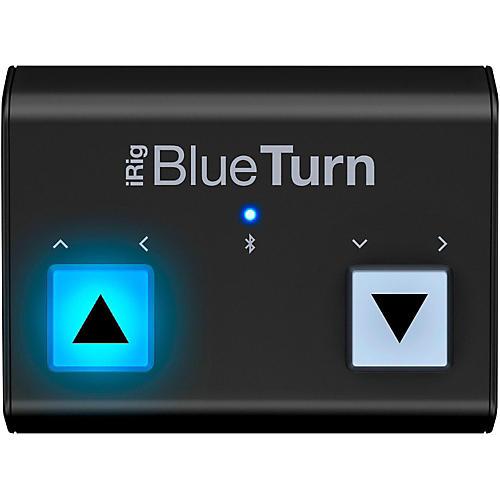 IK Multimedia BlueTurn Wireless PageTurner Footswitch thumbnail