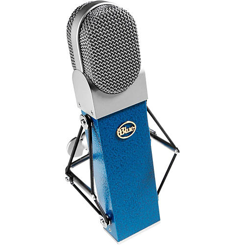 BLUE Blueberry Cardioid Condenser Microphone thumbnail