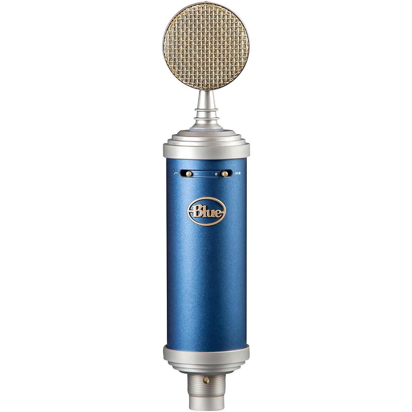 BLUE Bluebird SL Large-Diaphragm Cardioid Condenser Microphone thumbnail