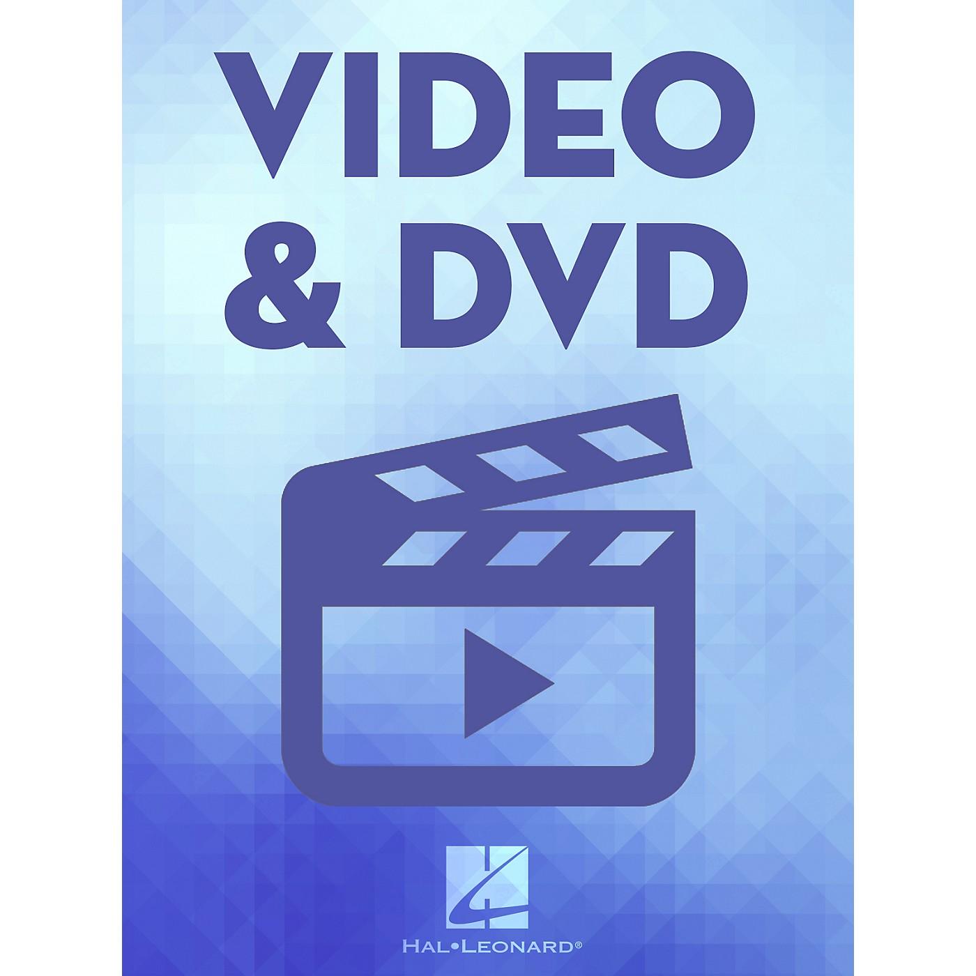 Homespun Bluegrass Banjo Licks-Ercises® - 2-DVD Set Homespun Tapes Series DVD Written by Bill Evans thumbnail