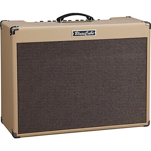Roland Blues Cube Artist 85W 2x12 Guitar Combo Amp thumbnail