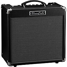 Roland Blues Cube Hot 30W 1X12 Combo Guitar Amplifier