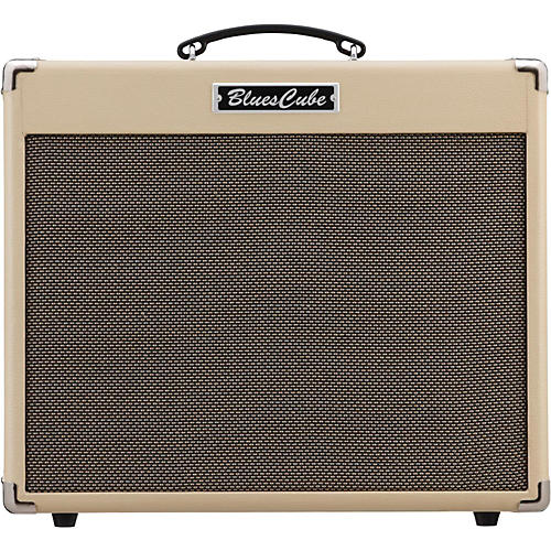 Roland Blues Cube Stage 60W 1x12 Guitar Combo Amp thumbnail
