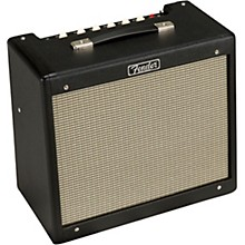 Fender Blues Junior IV 15W 1x12 Tube Guitar Combo Amplifier