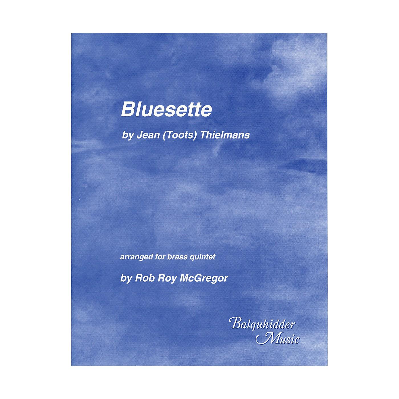 Carl Fischer Bluesette Book thumbnail