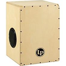 LP Bluetooth Mix Cajon with 40W Rechargable Amplifier