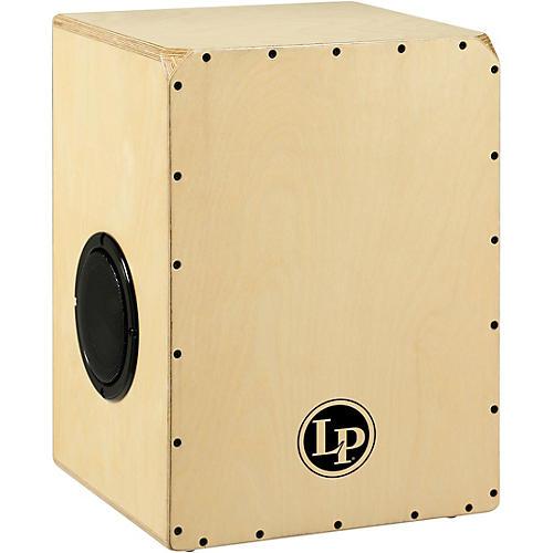 LP Bluetooth Mix Cajon with 40W Rechargable Amplifier thumbnail