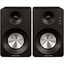 Crosley Bluetooth Speakers (Sold in Pairs)