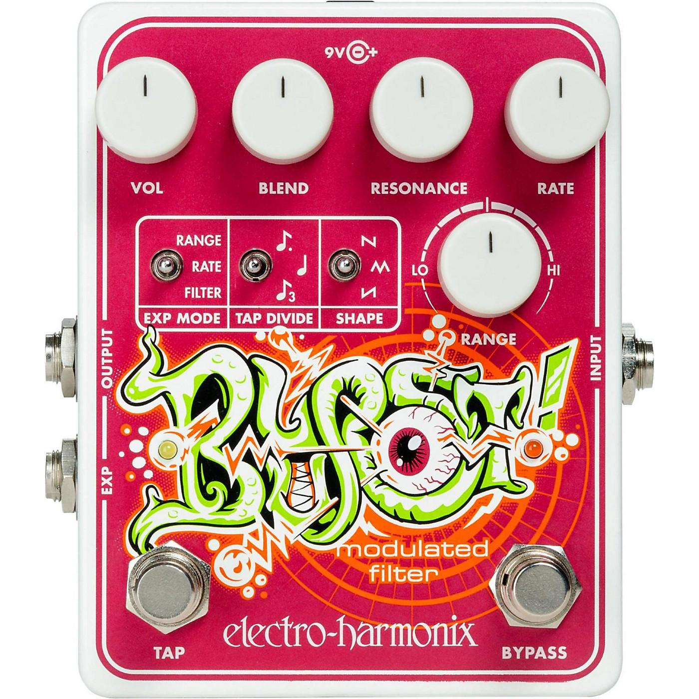 Electro-Harmonix Blurst Modulated Filter Pedal thumbnail
