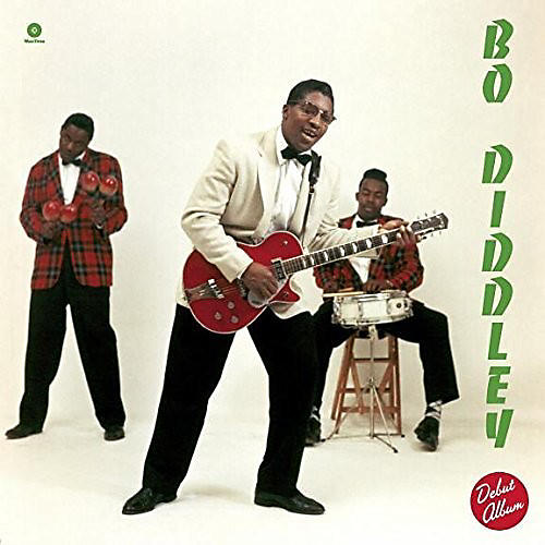 Alliance Bo Diddley - Bo Diddley thumbnail
