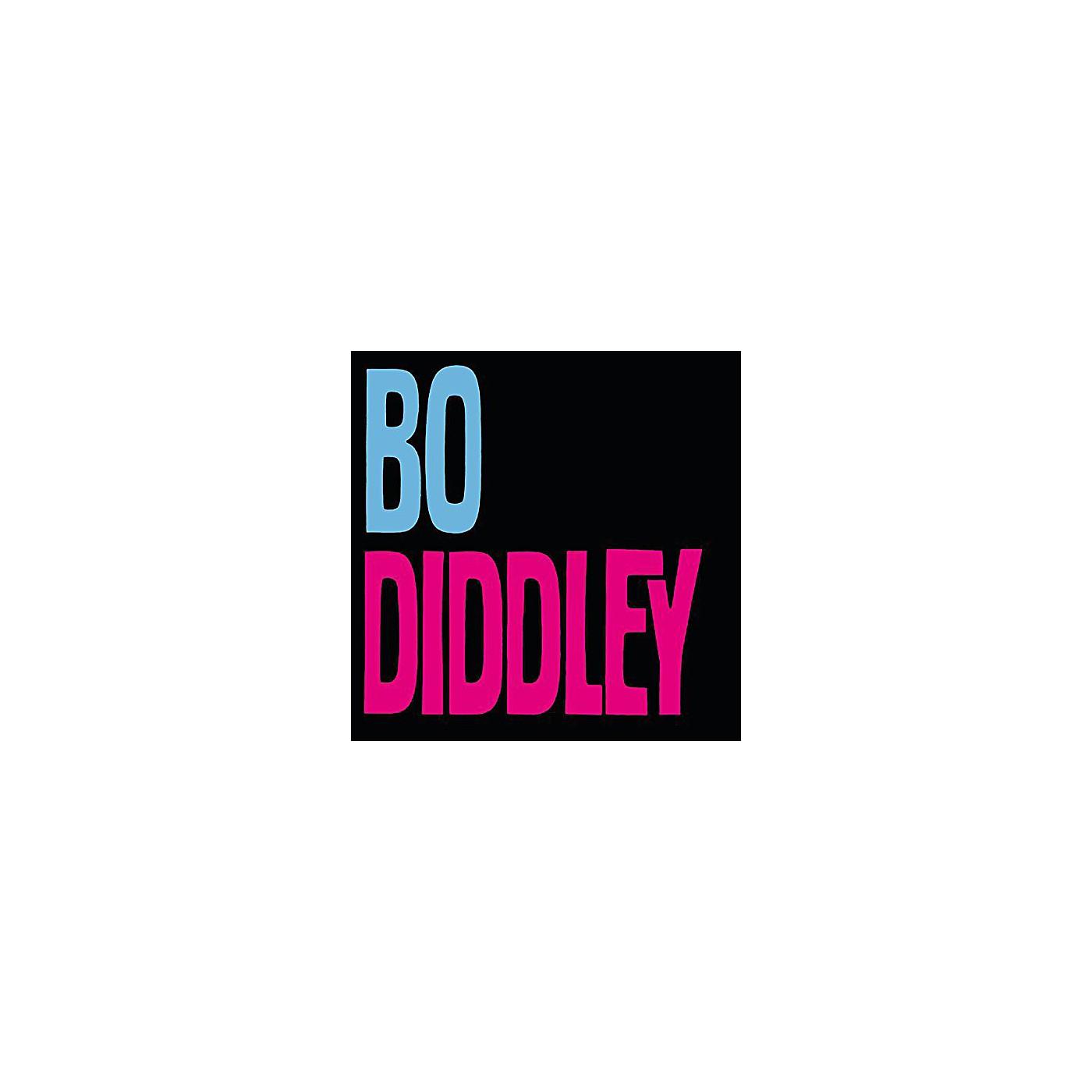 Alliance Bo Diddley - Bo Diddley thumbnail
