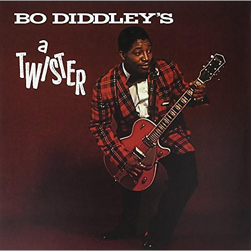 Alliance Bo Diddley - Is A Twister thumbnail