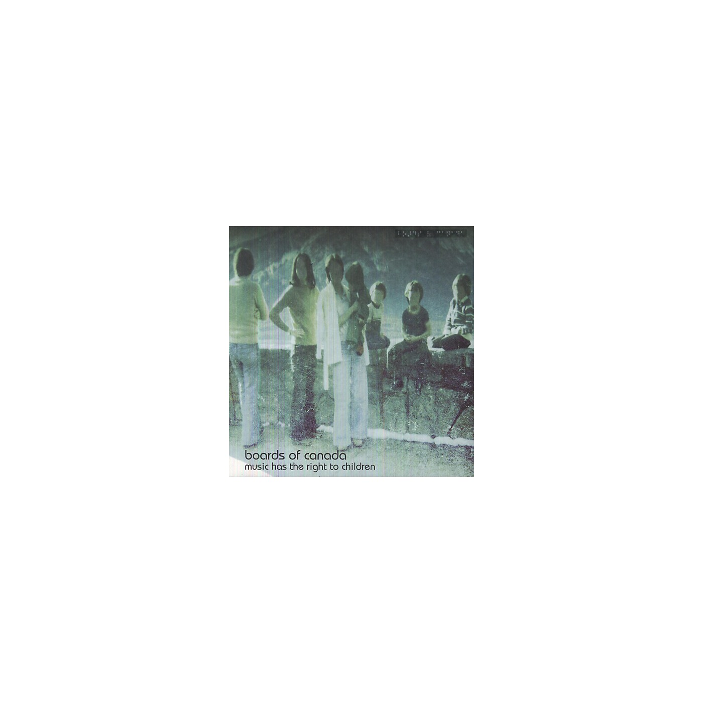 Alliance Boards of Canada - Music Has the Right to Children thumbnail
