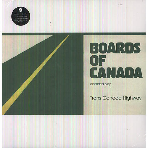Alliance Boards of Canada - Trans Canada Highway thumbnail