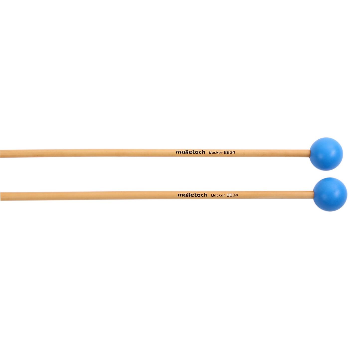Malletech Bob Becker Xylophone Mallet - Medium Bright thumbnail
