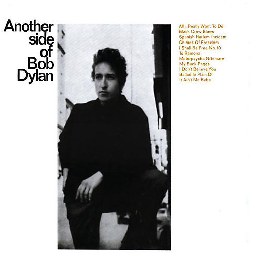 Alliance Bob Dylan - Another Side of Bob Dylan thumbnail